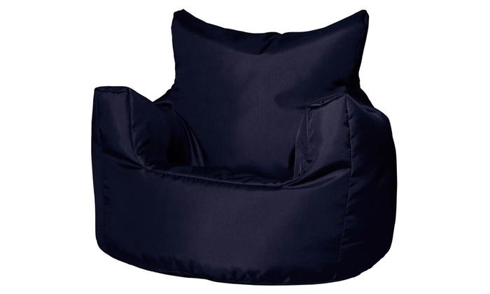 Big Bertha Bean Bag Groupon Goods