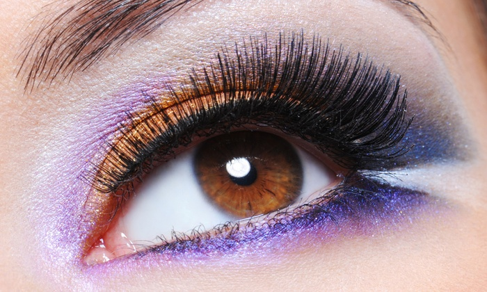 Pro Image Hair & Day Spa - Doris Zuch - Eggertsville: Up to 55% Off eyelash extensions at Pro Image Hair & Day Spa - Doris Zuch