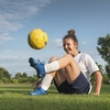 Up to 50% Off Adult Co-Ed soccer league at Rally Social Sports