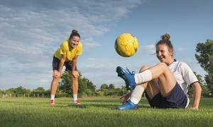 Rally Social Sports: Up to 50% Off Adult Co-Ed soccer league at Rally Social Sports