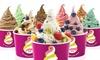 30% Cash Back at Menchie's Frozen Yogurt in Pasadena