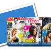 Up to 52% Off Subscriptions from Blue Dolphin Magazines