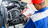 Denver Automotive and Diesel Center - Virginia Village: One or Three Oil Changes and Tire Rotations at Denver Automotive and Diesel Center (Up to 54% Off)
