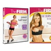 The Firm 3-DVD Workout Bundle