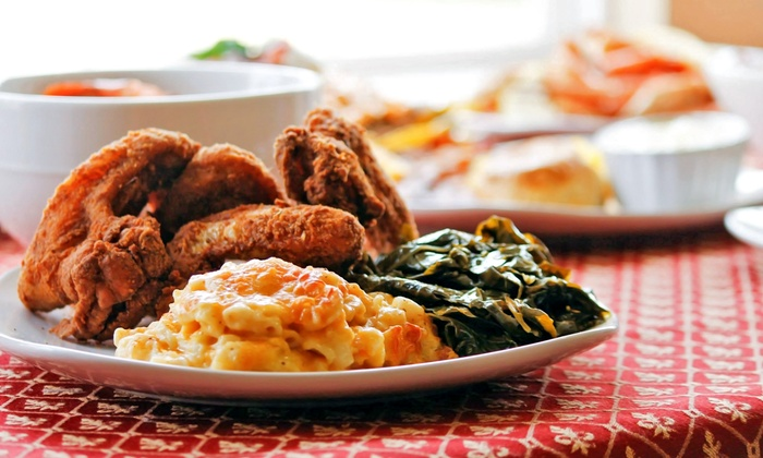 Malani's American Cuisine - Chesapeake: American Cuisine and Drink for Two or Four at Malani's American Cuisine (Up to 45% Off)