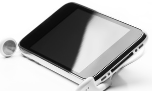 Velocita Technology: iPhone, and iPad 2 or 3, XBox 3, PS3, or General Computer Repair at Velocita Technology (Up to 61% Off)