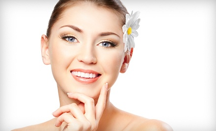 One 30-Minute Microdermabrasion with Cleansing Pretreatment Facial (an $80 value) - Remedy in Ridgeland