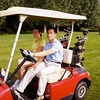 Up to 54% Off Golf Outing