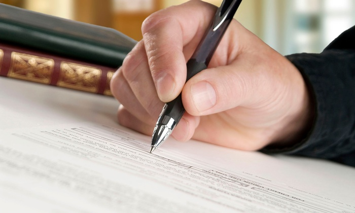 Scribe Doctor - North Jersey: $50 for Personal or Professional Writing Services at Scribe Doctor ($100 Value)