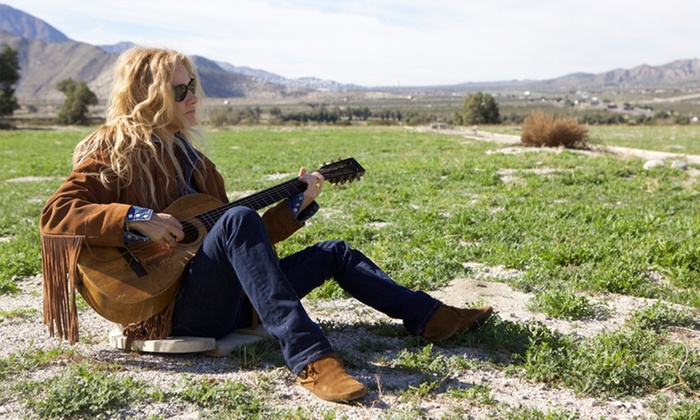 """City Winery - City Winery: John Waters: """"This Filthy World"""" on April 22 or Shelby Lynne on May 26–27 at City Winery (Up to 37% Off)"""