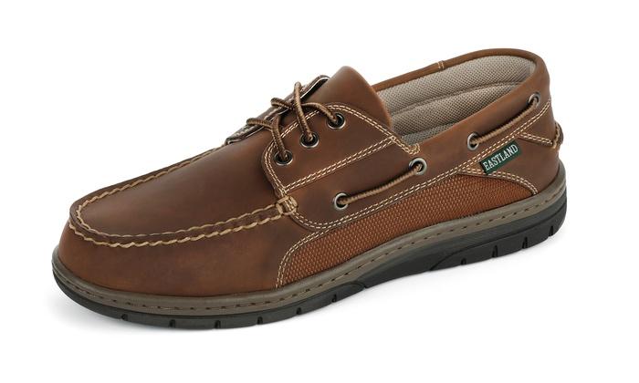 0b62a4059a Eastland Exeter Men s Boat Shoe