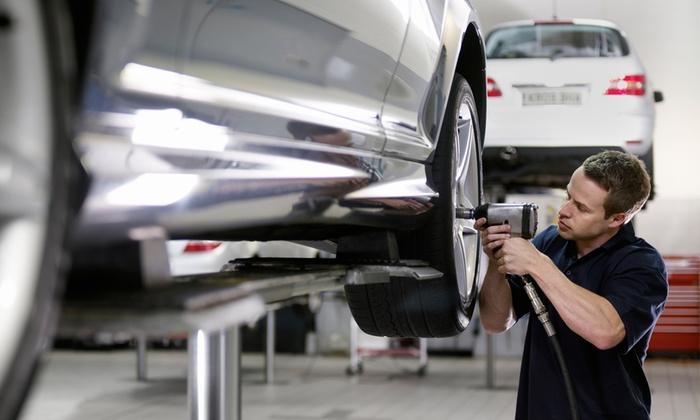 Wymiana kół (29,99 zł) lub opon z wyważeniem (od 39,99 zł) w aucie osobowym lub dostawczym w Mps Cars (do -58%)