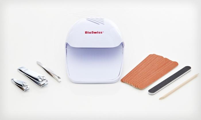 BioSwiss Manicure Set: $12 for a BioSwiss Manicure Set ($23.87 List Price). Free Returns.