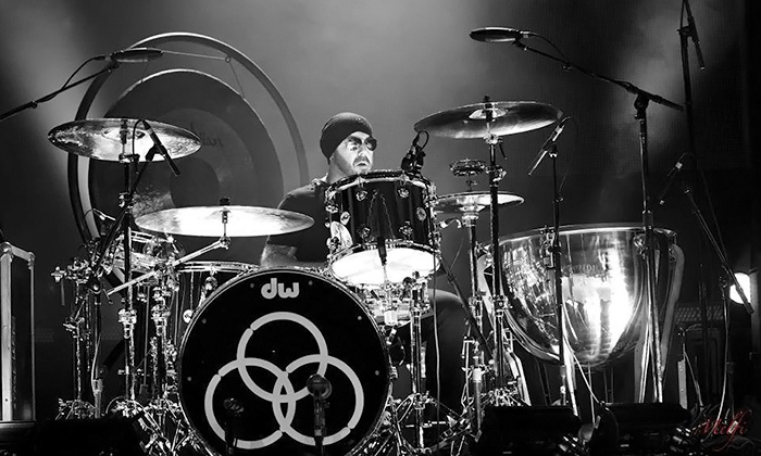Jason Bonham's Led Zeppelin Experience - Wellmont Theater: Jason Bonham's Led Zeppelin Experience at Wellmont Theater on May 10 at 8 p.m. (Up to 62% Off)