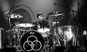 Jason Bonham's Led Zeppelin Experience: Jason Bonham's Led Zeppelin Experience on May 25 at 8 p.m.