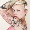 Wertgutschein für Tattooarbeiten