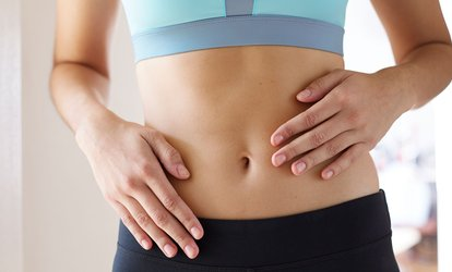 Laser Lipolysis: Three Sessions at My London Beauty Salon (54% Off)