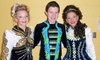 MacConmara Academy of Irish Dance - Multiple Locations: Four or Eight Irish Dance Classes at MacConmara Academy of Irish Dance (Up to 61% Off)