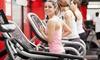 5 o 8 lezioni con personal trainer