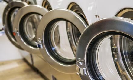 מכבסת סיפורי בדים: גיהוץ 5 פריטים 19 ₪, כביסה עד 8 קג 39 ₪ או רק 50 ₪ לגרופון בשווי 100 ₪ לניקוי יבש לבגדים