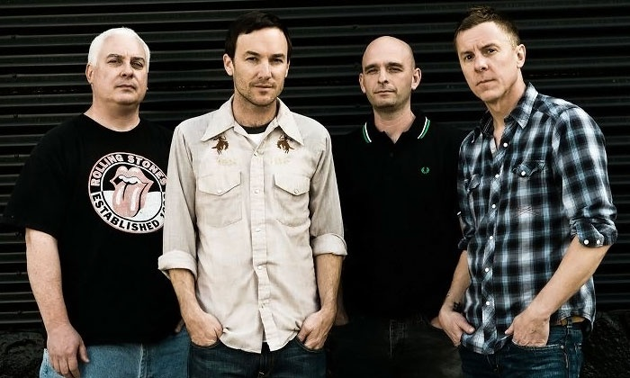 Toadies - Robinsonville, MS: Toadies at Horseshoe Casino on August 17 at 8 p.m. (Up to 36% Off)