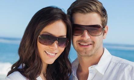 Bon d'achat de 200€ ou 100€ sur lunettes Optique et Solaire avec ou sans corrections à 9,90€ chez Optical City