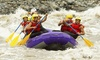 Up to 41% Off Rafting Trip with Barbecue Lunch