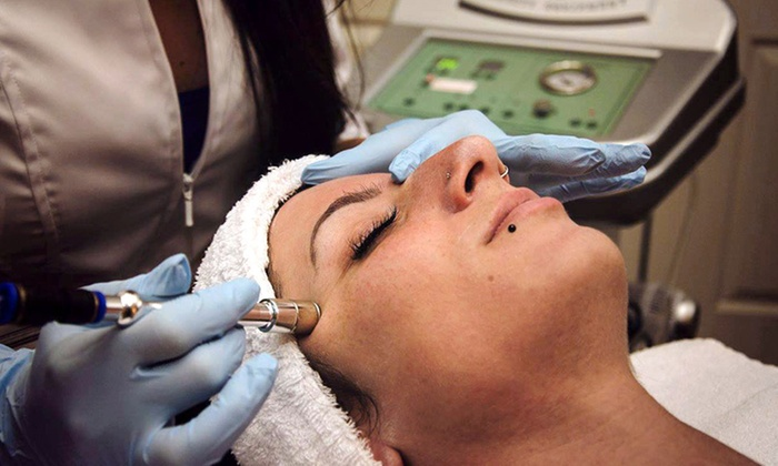 Zen Afterglow - Airdrie: One or Three Microdermabrasion Treatments or Chemical Peels at Zen Afterglow (Up to 58% Off)