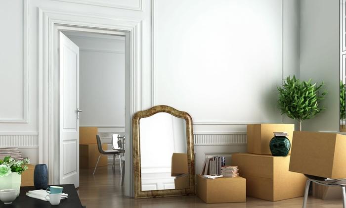 Treasure Moving Company - Washington DC: Up to 51% Off moving services  at Treasure Moving Company