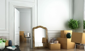 Treasure Moving Company: Up to 51% Off moving services  at Treasure Moving Company