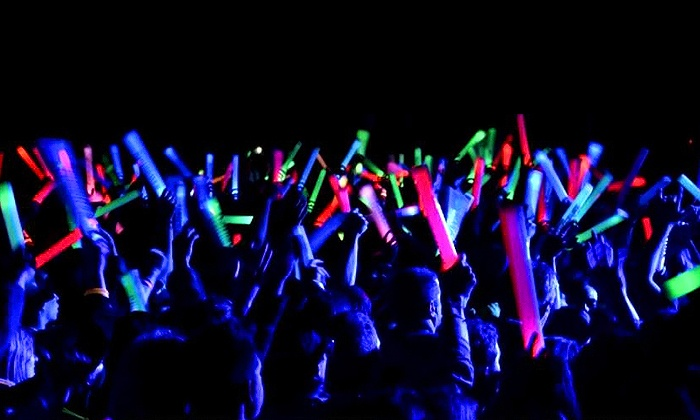 River City Firefly Glow Run presented by Trailhead Racing - Haggin Oaks Golf Course: $21 for Entry for One in 5K River City Firefly Glow Run from Trailhead Racing on May 10 ($35 Value)