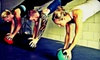 S.O.S. - System of Strength - Grandview Heights: 5 or 10 Fitness Classes at System of Strength (Up to 68% Off)