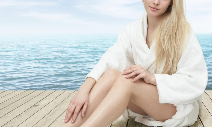 Spalicious Dayspa - Escondido: Up to 54% Off Brazilian Waxing Sessions at Spalicious Dayspa