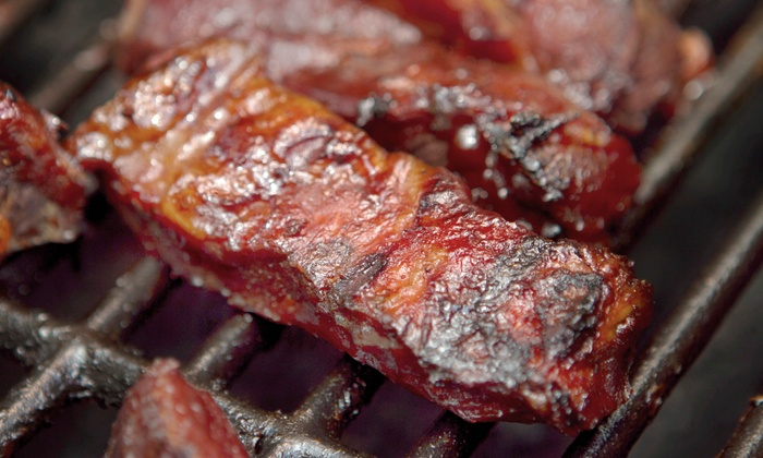 H&H BBQ - Gateway: $12 for $20 Worth of Barbecue for Two or More at H&H BBQ