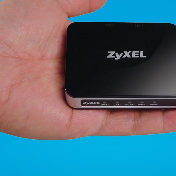 $19 99 for a ZyXEL Wireless N Pocket Travel Router & Access Point (MWR102)  ($39 99 List Price)  Free Shipping & Returns