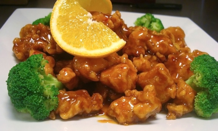Asian Cafe - Watauga: $12 for Two Groupons, Each Good for $10 Worth of Pan-Asian Takeout or Dine-In at Asian Cafe ($20 Value)