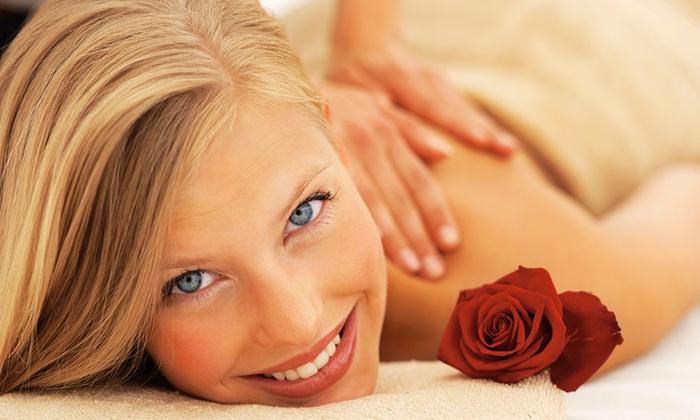 Studio shiatsu - NEGRISIN CRISTINA: 3 o 5 massaggi (sconto fino a 74%)