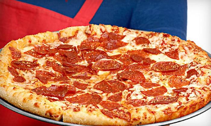 Giovan's Restaurant & Pizzeria - Crest Hill: $20 Worth of Authentic Italian Cuisine