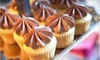 East End Cupcakes - Downtown: 6 or 12 Cupcakes at East End Cupcakes (Up to 57% Off)