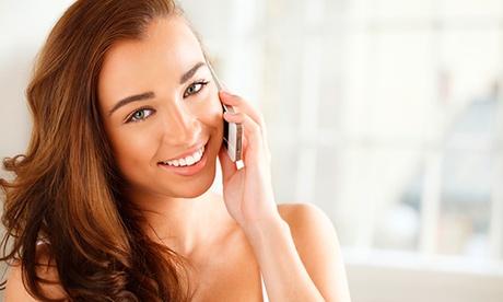 Limpieza facial con tto. de vitaminas y opción a presoterapia y masaje desde 12,95 € en Peluquería y Estética con Stylo