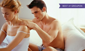 The Love Institute: One or Two Two-Hour Couples-Massage Classes at The Love Institute (Up to 51% Value)
