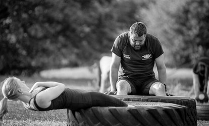 10 Boot Camp Classes from Bootcamp UK, Multiple Locations (86% Off)
