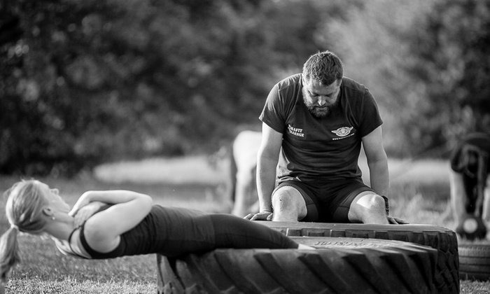Bootcamp UK - Multiple Locations: 10 Boot Camp Classes from Bootcamp UK, Multiple Locations (86% Off)