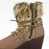 Women's Flurry Fashion Faux-Fur Boots