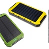 Solar Chargeable Power Bank