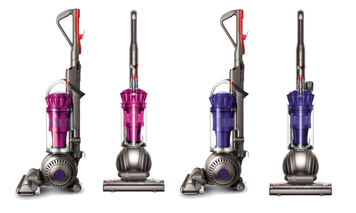 Dyson Multi Floor Or Animal Vacuum Cleaner (Refurbished): Dyson Multi Floor  ...
