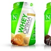 Nutrakey Whey Optima Supplements (30 Servings)
