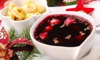 Catering wigilijny: zestaw dla 5 osób za 199 zł i więcej opcji w Catering SAAS (-50%)