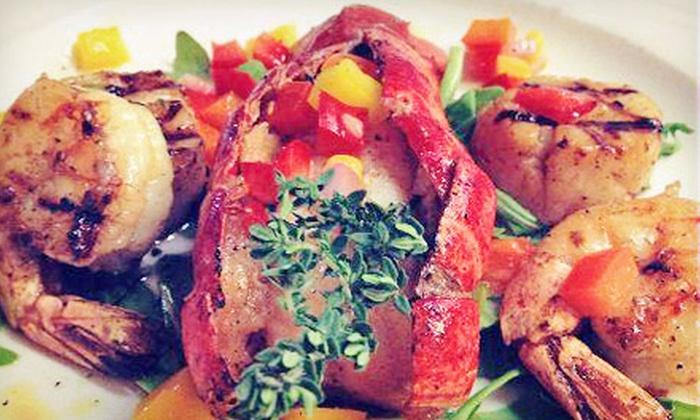 Luigi's Restaurant - Fairfield: Italian Meals for Two or Four at Luigi's Restaurant (Up to 57% Off)