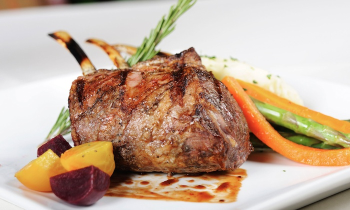 La Cote Basque - Gulfport: $17 for $35 Worth of French and Continental European Fare at La Cote Basque in Gulfport